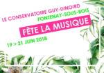 Le Conservatoire de Fontenay-sous-Bois célèbre la musique