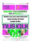 Le lotissement du Colombier fait sa musique