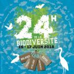LES 24H DE LA BIODIVERSITE