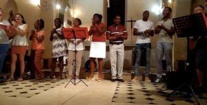 Les chorales fêtent la musique