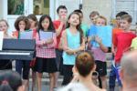 Les écoles de musique en scène
