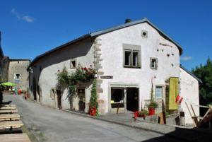 Les Maisons musées du berger et du cordonnier