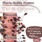 Marie-Noëlle Fontan : D'ici et d'ailleurs