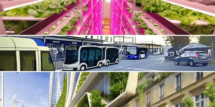 Paris demain, Paris sans voiture ?