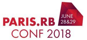 PARISRB CONF 2018