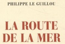 phillipe le guillou route de la mer