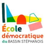 (PORTES OUVERTES) ECOLE DEMOCRATIQUE DU BASSIN STEPHANOIS, ON VOUS ATTEND NOMBREUX POUR UN BEAU MOMENT D'ECHANGE ET DE PARTAGE !