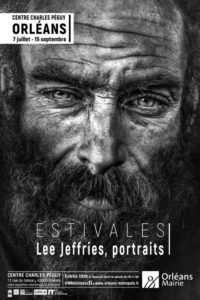 PORTRAITS DE LEE JEFFRIES