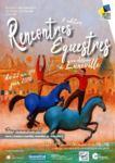 RENCONTRES EQUESTRES DE LUNEVILLE, AU CHATEAU DE LUNEVILLE (54)