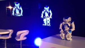 Robot Nao le retour !