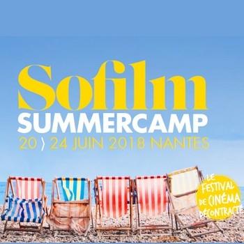 Sofilm Summercamp Ile de Nantes Nantes 21 juin 2018 - Unidivers