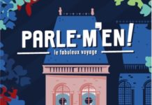 rennes spectacle parlement