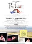 Spectacle PoiluEs de la Cie d'à Côté.