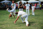 STAGES DE CAPOEIRA