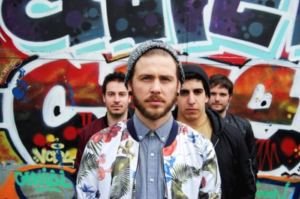 SWARM + Truth About Elmore – Pop rock