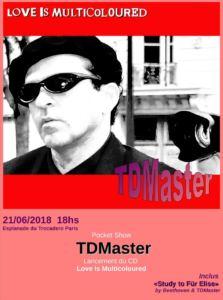 TDMaster