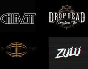The Blinds / Zulu / Drop Dead / ChienVert