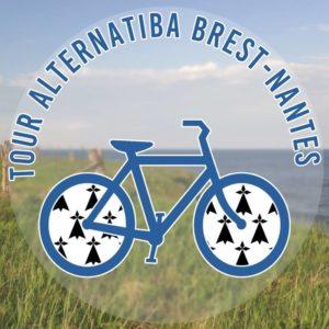 TOUR ALTERNATIBA BREST-NANTES DU 23 JUIN AU 1ER JUILLET