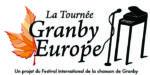 Tournée Granby-Europe 2019