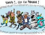 Transfo #2 : le 1er festival du numérique 100% alpin, ouvert et collaboratif !