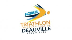 Triathlon international de Deauville Pays D'Auge - Hoka One One
