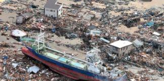 l'enfant du tsunami