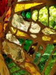 UN ATELIER D'ART AU TRAVAIL : UNIVERRE EN PARTAGE