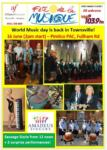 World Music Day Townsville