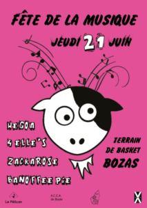 Zackarose / Hegoa / Banoffe Pie / 4 Elle's