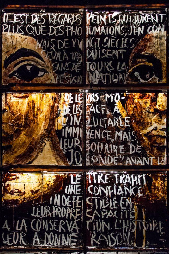 Collectif Luc Amoros La tortue de Gauguin