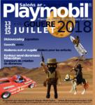 6ème Salon du Playmobil Salle Omnisport
