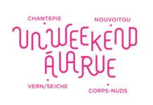 WEEK-END A LA RUE