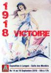 Centenaire de la victoire de 1918