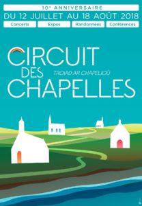 Circuit des Chapelles - Concert Eglise Saint-Quémeau