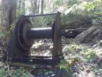 Circuit sur le sentier des mines du Soulié