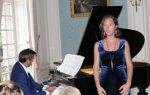 Concert au Chateau de Lesquiffiou chateau de lesquiffiou