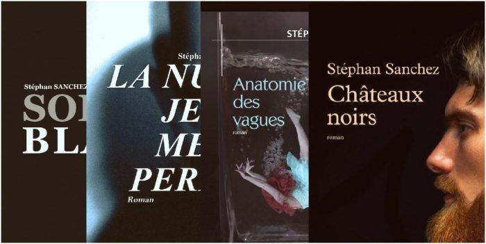 Châteaux noirs 2017 Stephan Sanchez