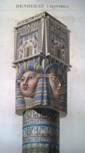 DE SAINT-DIE-DES-VOSGES A L'EGYPTE