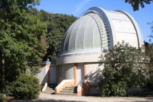 DECOUVREZ LE PATRIMOINE ASTRONOMIQUE TOULOUSAIN