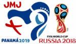 Diffusion des demi finales de la coupe du monde de football