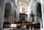 Visite commentée de l'église Notre Dame de l'Assomption Eglise Notre-Dame de l'Assomption