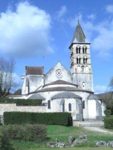 Eglise SaintEtienne