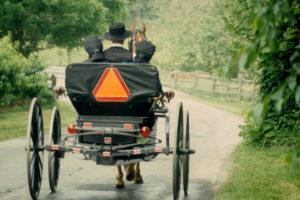 Excursion laissezvous conter les Amish