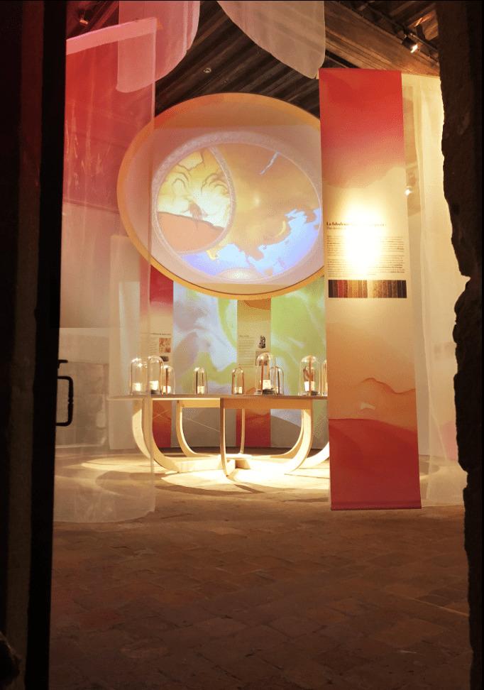 expo fabuleuse odysée des épices château de la roche jagu