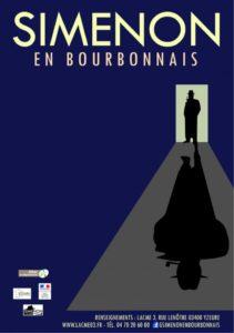 Exposition A la découverte de Simenon