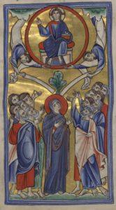 Exposition de la bible de Souvigny Vers un pays d'art et d'histoire