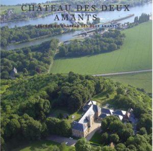 Exposition découverte du château et de la légende des deux amants