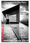 Exposition Grenoble fragments de ville