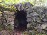 EXPOSITION LES ANCIENS CHEMINS COMMUNAUX ET LES CABANES DE PIERRES SECHES A ROQUEFIXADE