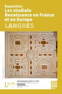 Exposition Les studiolo Renaissance en France et en Europe